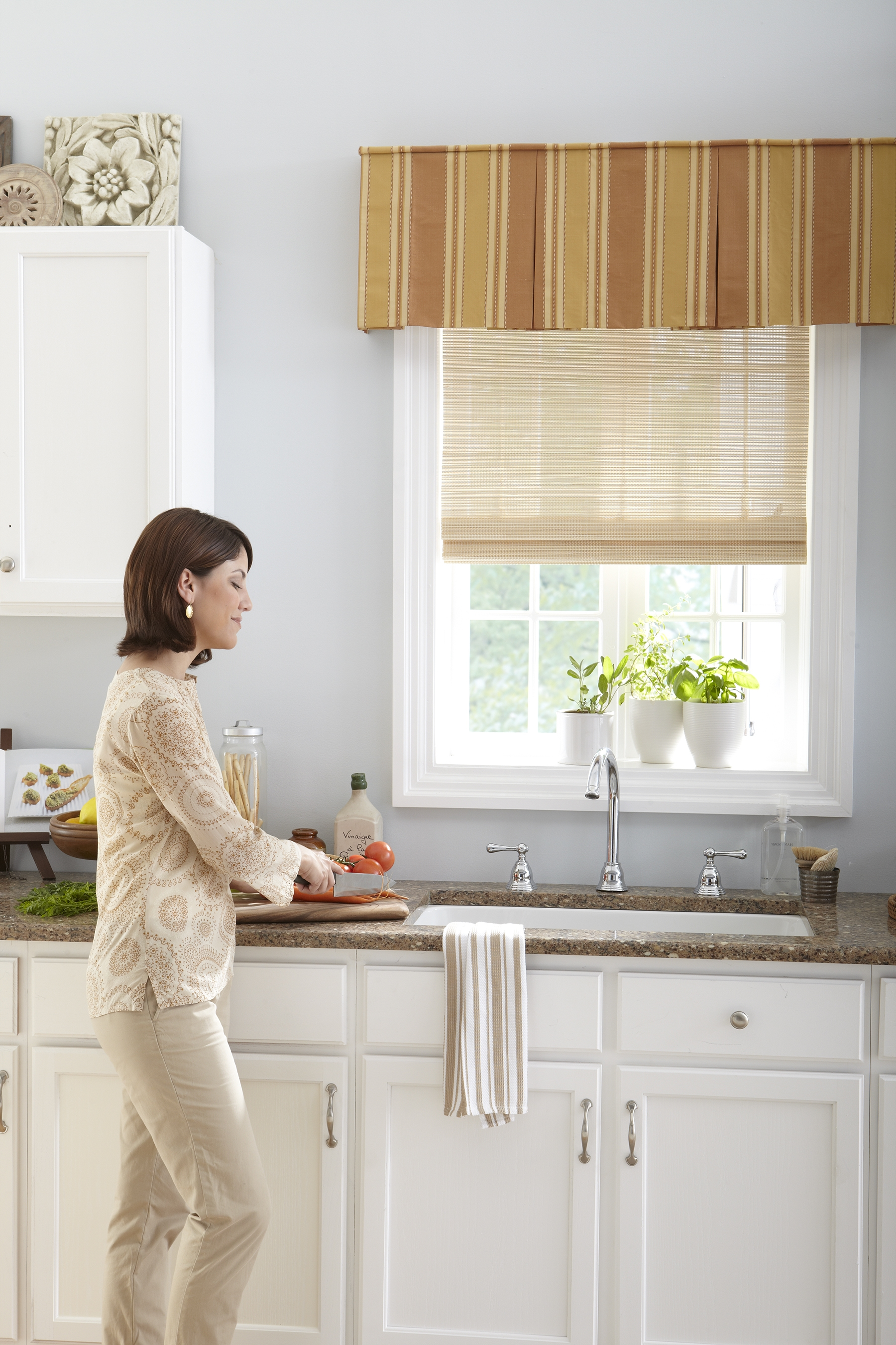 Motorization Done right on Blinds