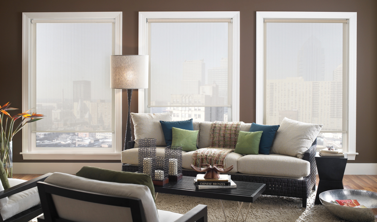 Rollers Shades for Room Darkening purpose